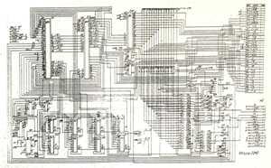Документация по микрокалькуляторам. Iskra210