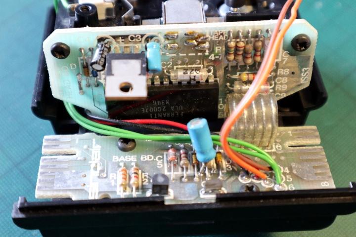ZX Microdrive Microd14