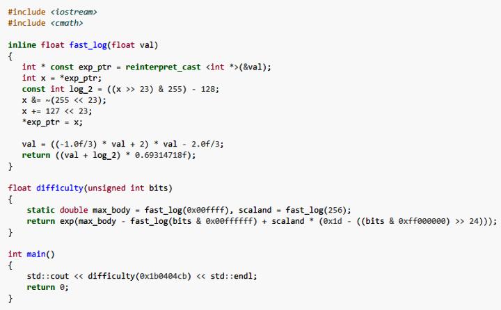 Алгоритм SHA-256 и др., хеш (hash), хеширование, майнинг. Sha-2519