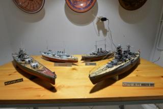 ma flotte terminée en attente du yamato et akagi Dsc_7315