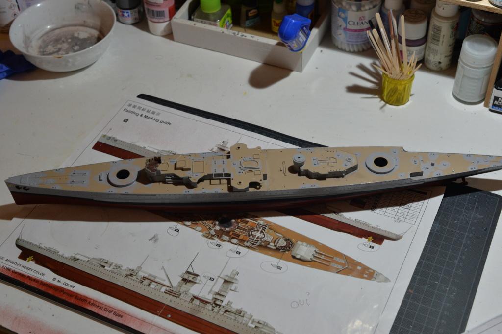 Cuirassé Admiral Graf Spee  Dsc_7711