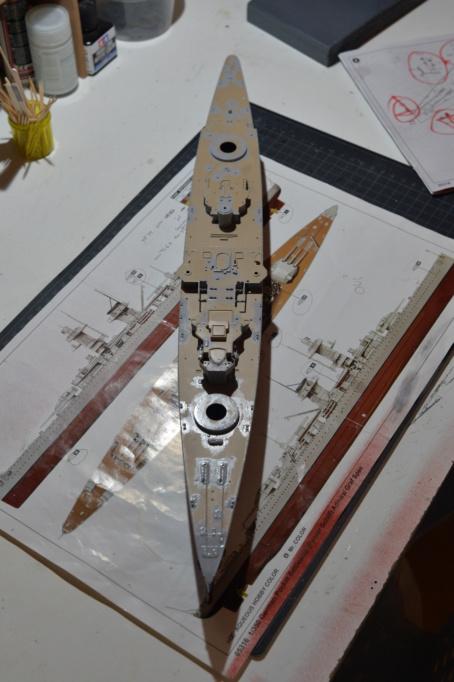Cuirassé Admiral Graf Spee  Dsc_7712