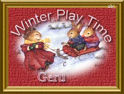 Winter Chat Geru5f10