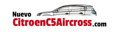 NuevoCitroenC5Aircross.com