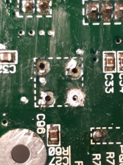 SNES ne demarre pas, fusible ok, piste C59 en vrac - Page 4 20210517