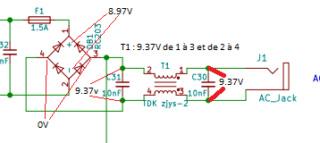 SNES ne demarre pas, fusible ok, piste C59 en vrac - Page 3 Montag10