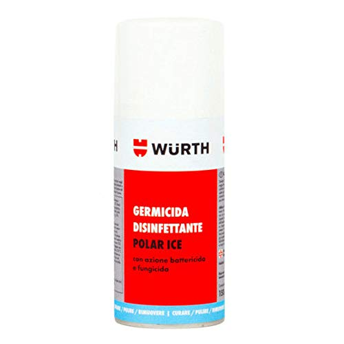 Detergere  e sanificare il condizionatore auto   31gnox10