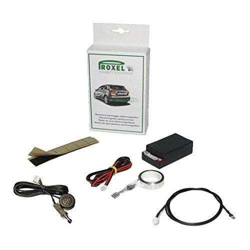 Se la vostra auto non è dotata di sensori parcheggio  ! 41zvip10