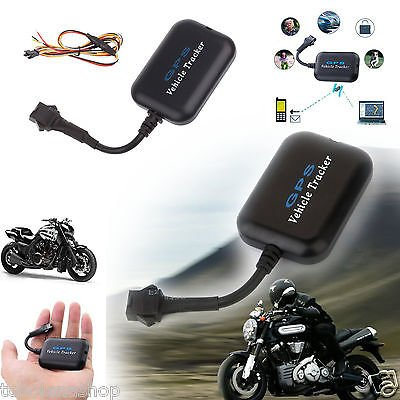LOCALIZZATORE SATELLITARE GPS GSM GPRS ANTIFURTO TRACKER AUTO MOTO  51sowy10