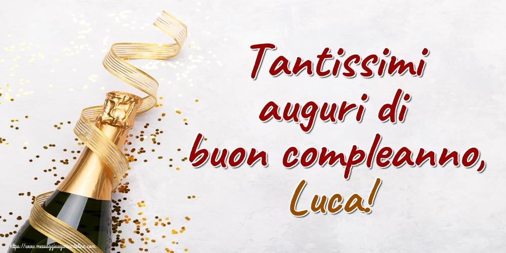 Buon compleanno Luca  Auguri11