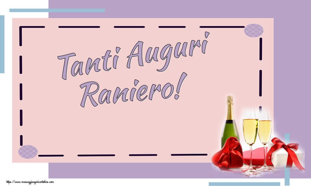 Auguri di Buon compleanno Raniero Auguri13