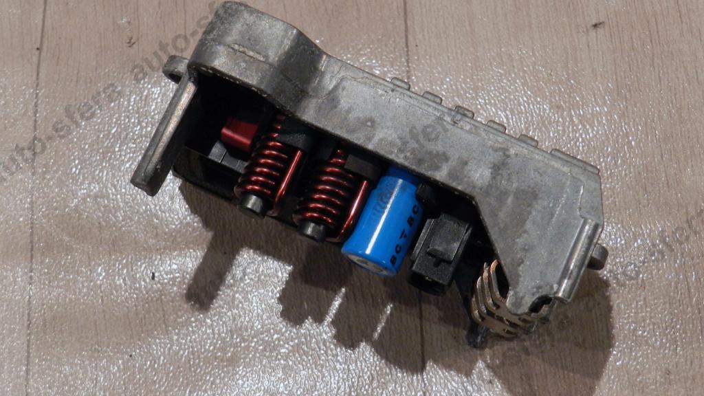 Ventola con o senza condizionatore, impazzita!!!  Bf17e011