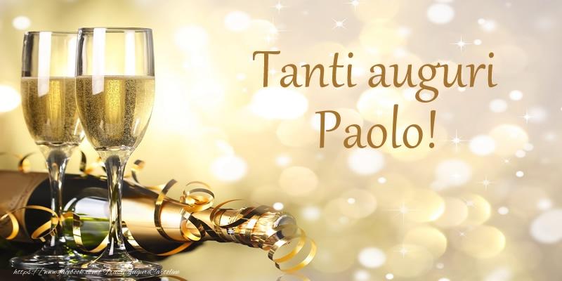 Buon compleanno Paolo  Comple14