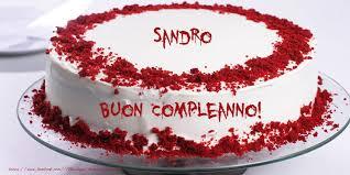 Tanti auguri di un buon compleanno Sandro  Downlo28