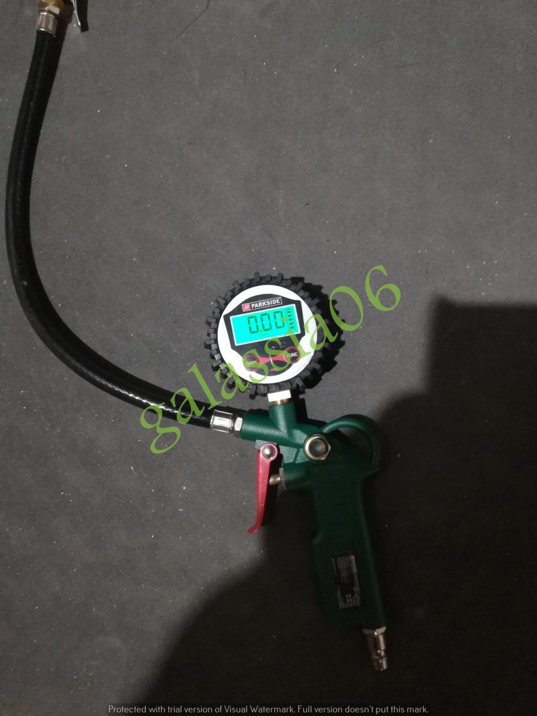 Siete sicuri di gonfiare i pneumatici alla giusta pressione ! Img_2027