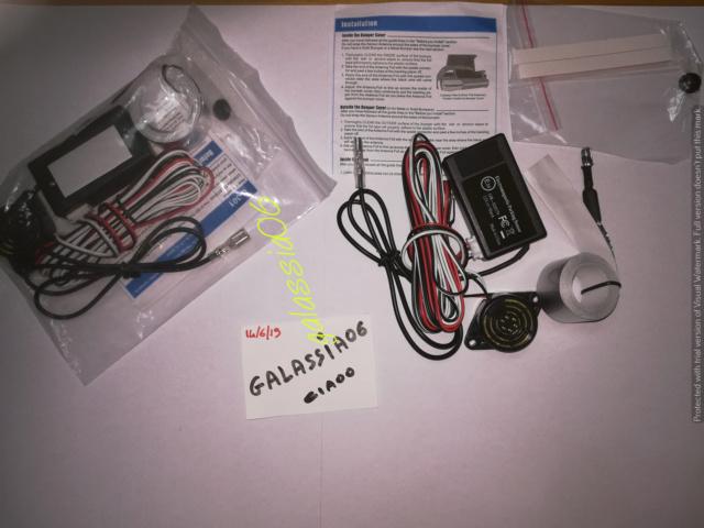 Sensori elettromagntitci   per posteggio ... !!! Img_2098