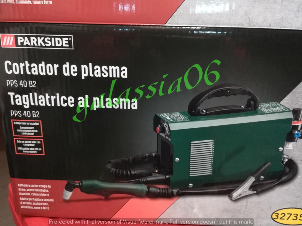 Cut al plasma in arrivo!!!!  Img_2147