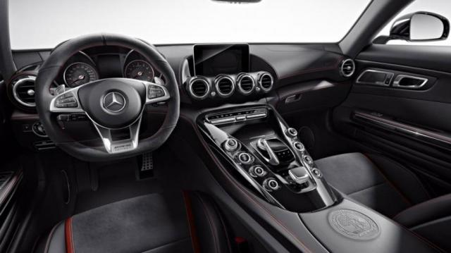 Nuove Mercedes AMG GT Merced14