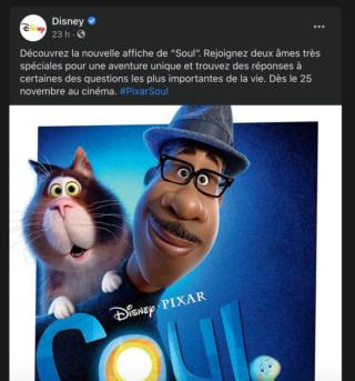 Soul [Pixar - 2020] - Page 4 Captur14