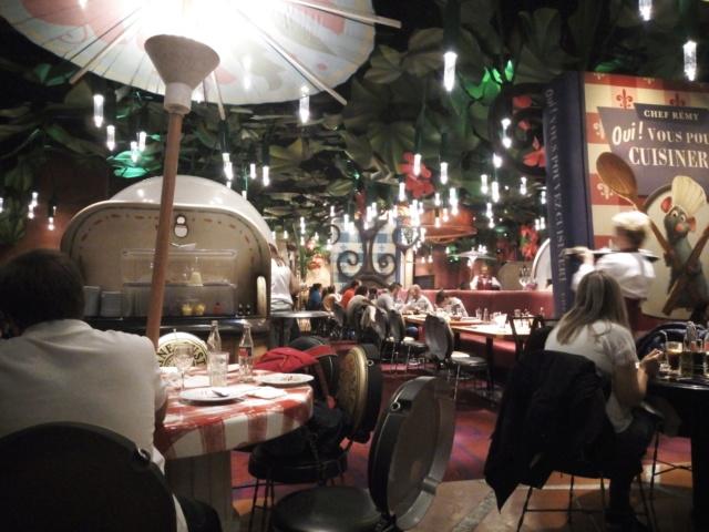 [Restaurant] Bistrot Chez Rémy (2014) - Page 34 Img_2016