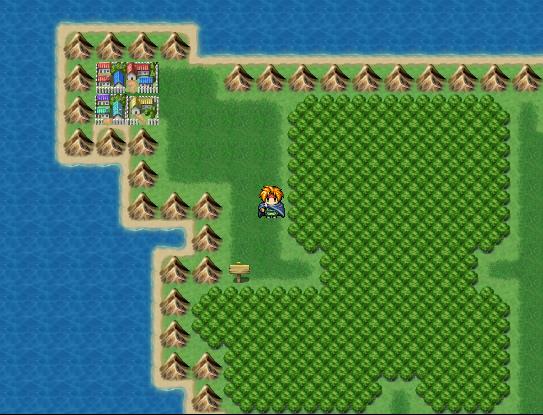 O Nome da Caça (Alpha 2.2.7 ) Mundi10