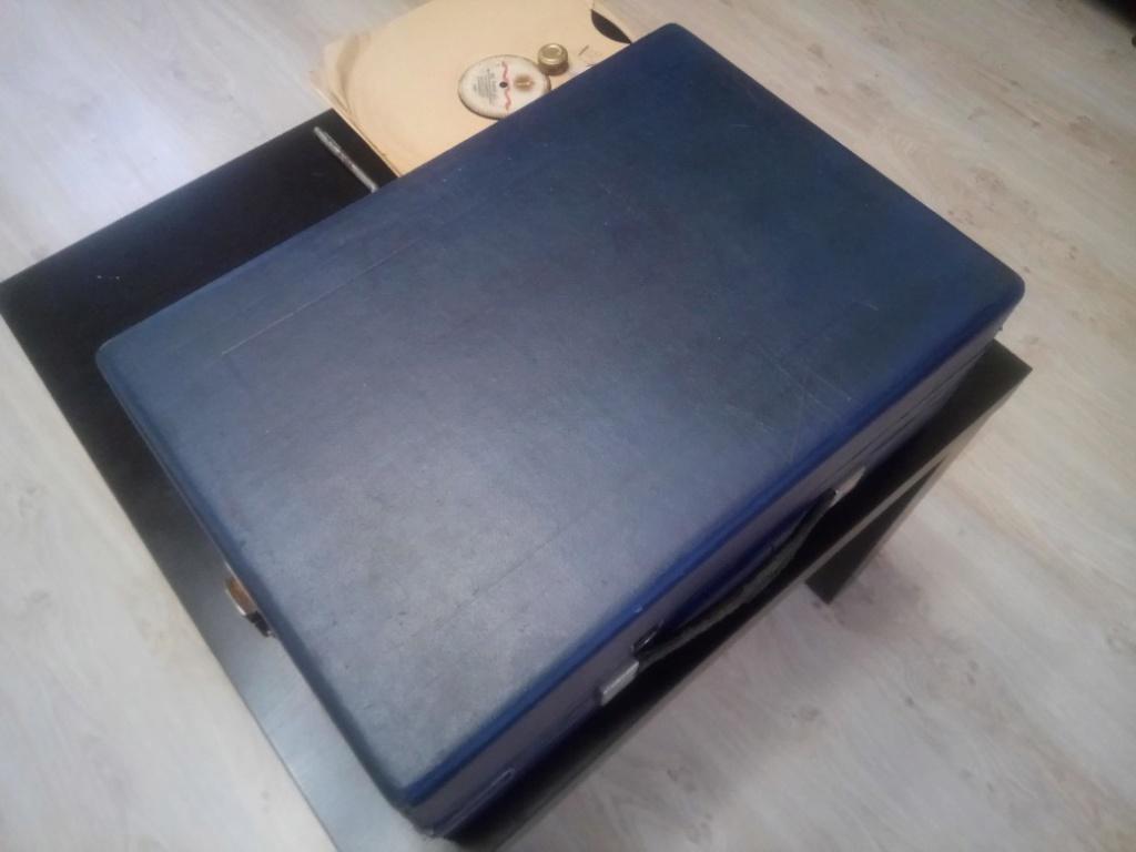 патефон - Мое первое приобретение: патефон НКТП ВОТИ Dsc_0211