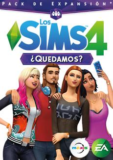 Los Sims™ 4 ¿Quedamos? 10203411