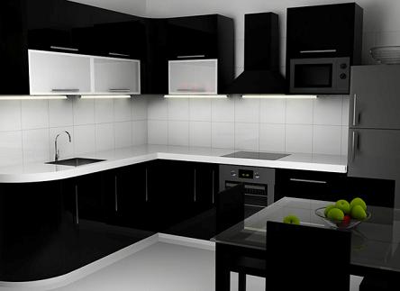 Кухня Et61p112