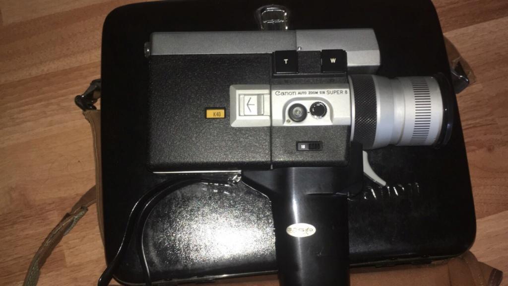 Kamera Vintage Img_3210