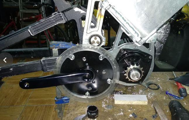 Cortexbike v2 Montaj14
