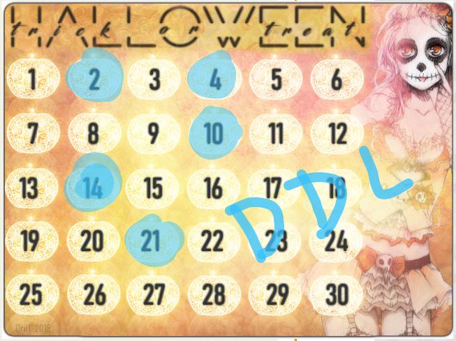 Event 46 ♦ Jusqu'au 31 octobre Captur16