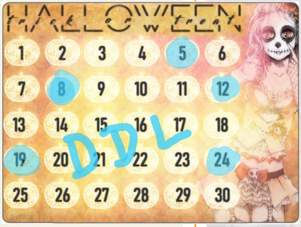 Event 46 ♦ Jusqu'au 31 octobre Captur17