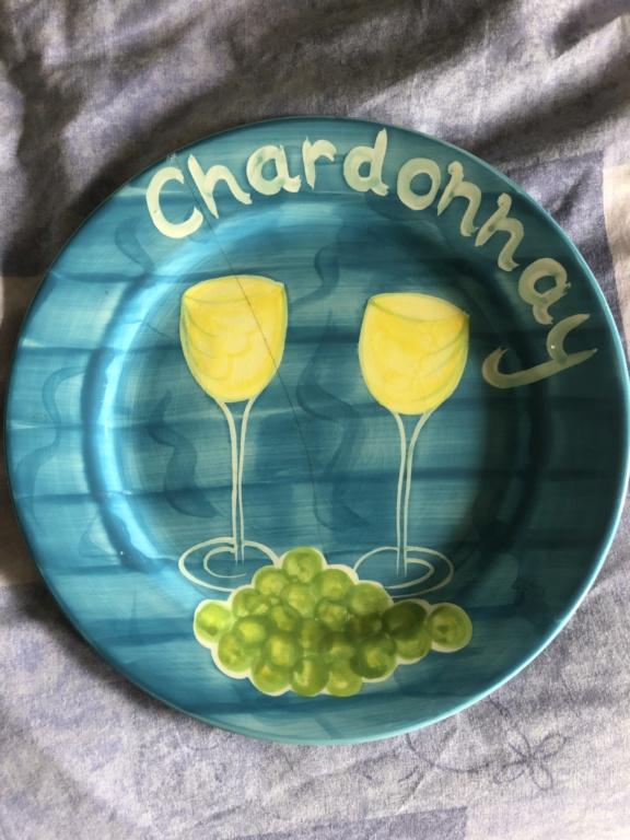 New Zealand wines plates ceramics  D2952410