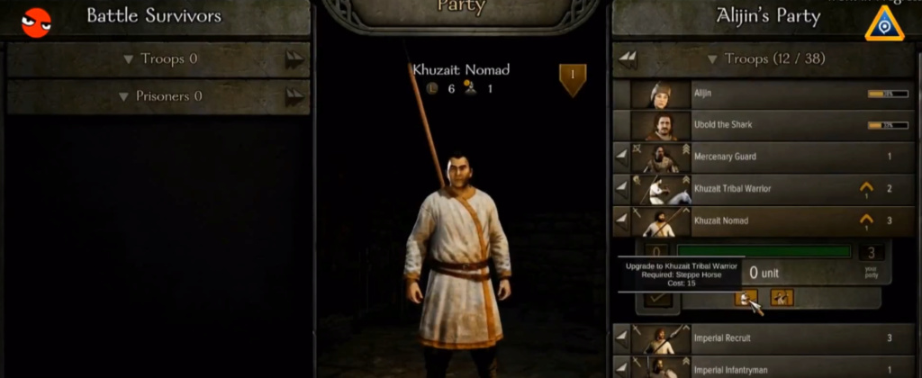 Mount and Blade II Bannerlord en la Gamescom 2018 - Página 2 Banner12