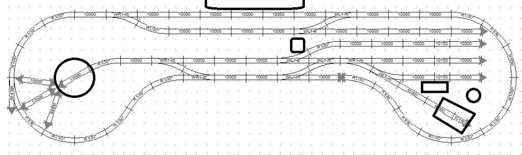 començant de 0: el meu primer circuit escala G [dvdtren] - Página 2 Hueso_12
