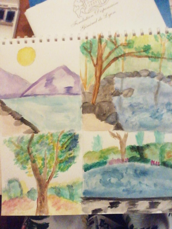 Mes dessins et autres...  16006310