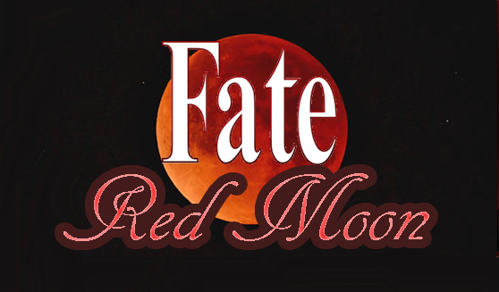 Fate/Red moon