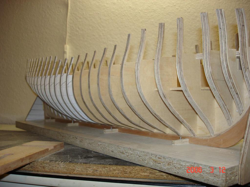 The 20 gun ship Sphinx 1775 at 1/48 Dsc01413