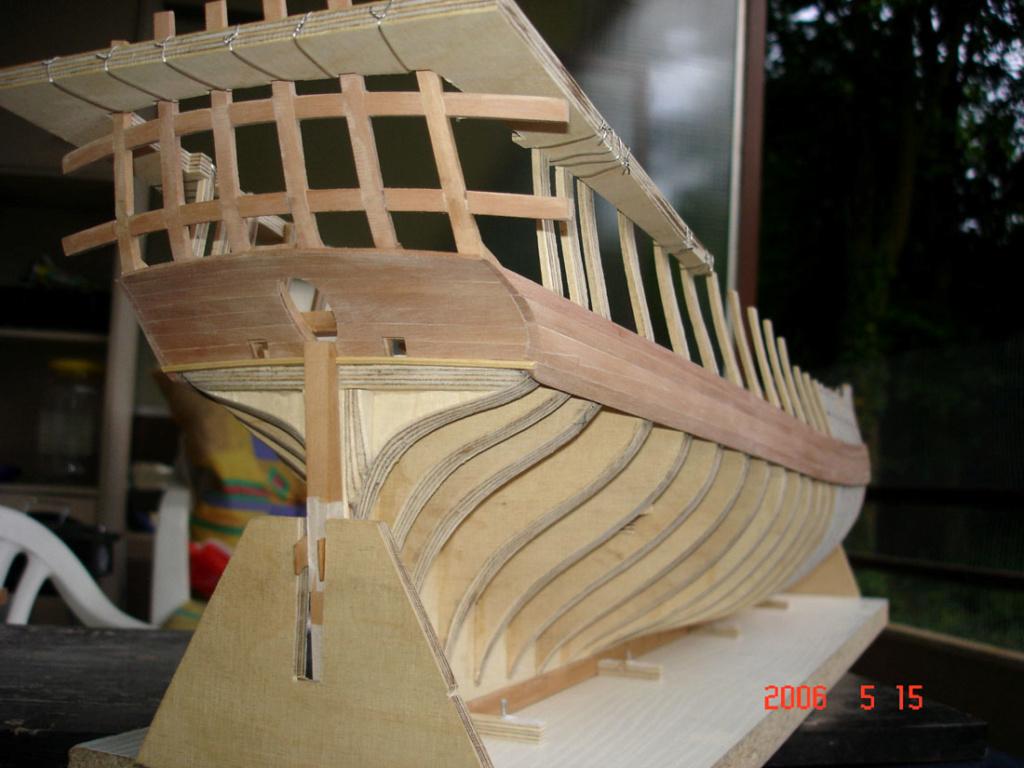 The 20 gun ship Sphinx 1775 at 1/48 Dsc01511