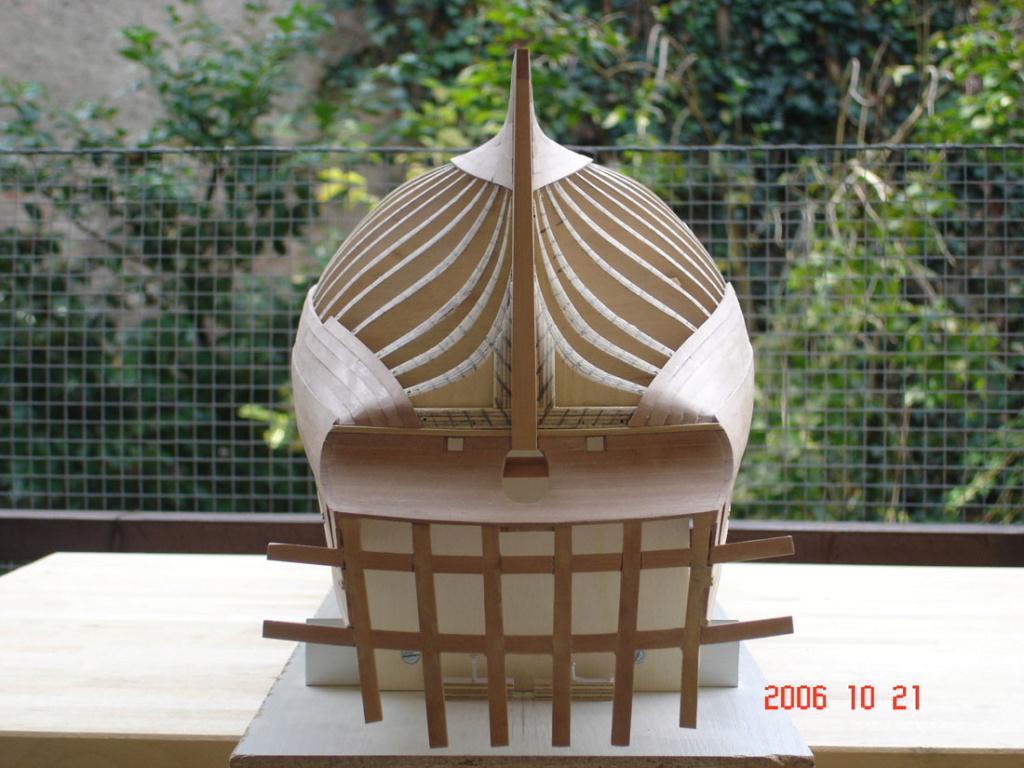 The 20 gun ship Sphinx 1775 at 1/48 Dsc01911