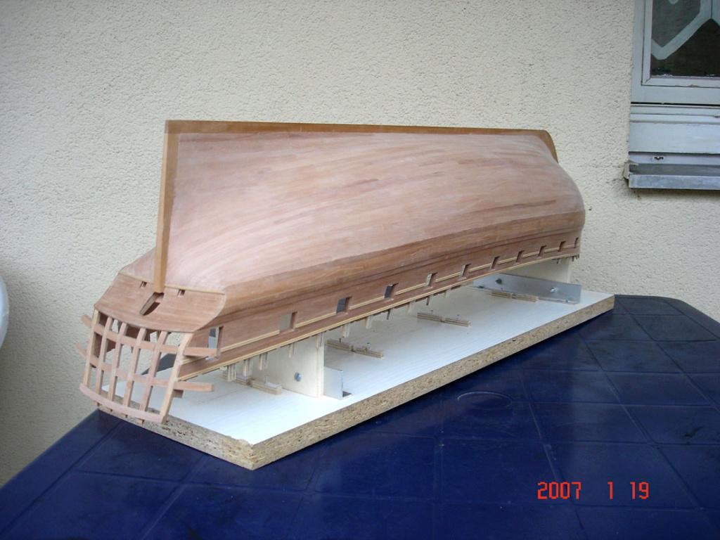The 20 gun ship Sphinx 1775 at 1/48 Dsc02011
