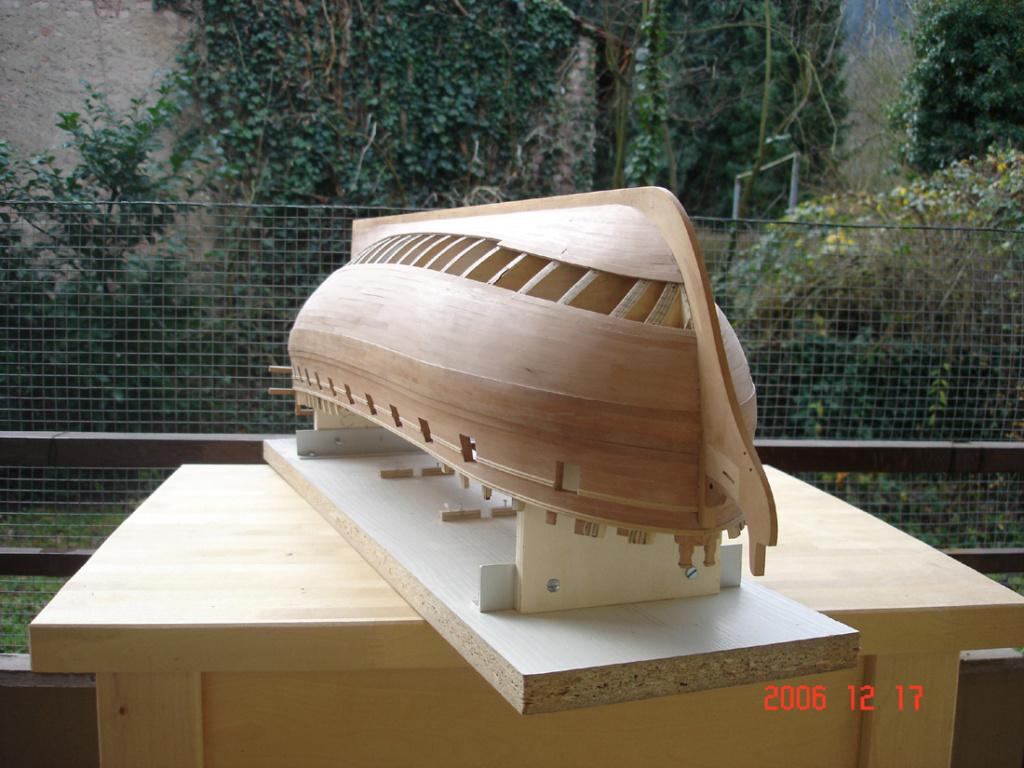 The 20 gun ship Sphinx 1775 at 1/48 Dsc02012