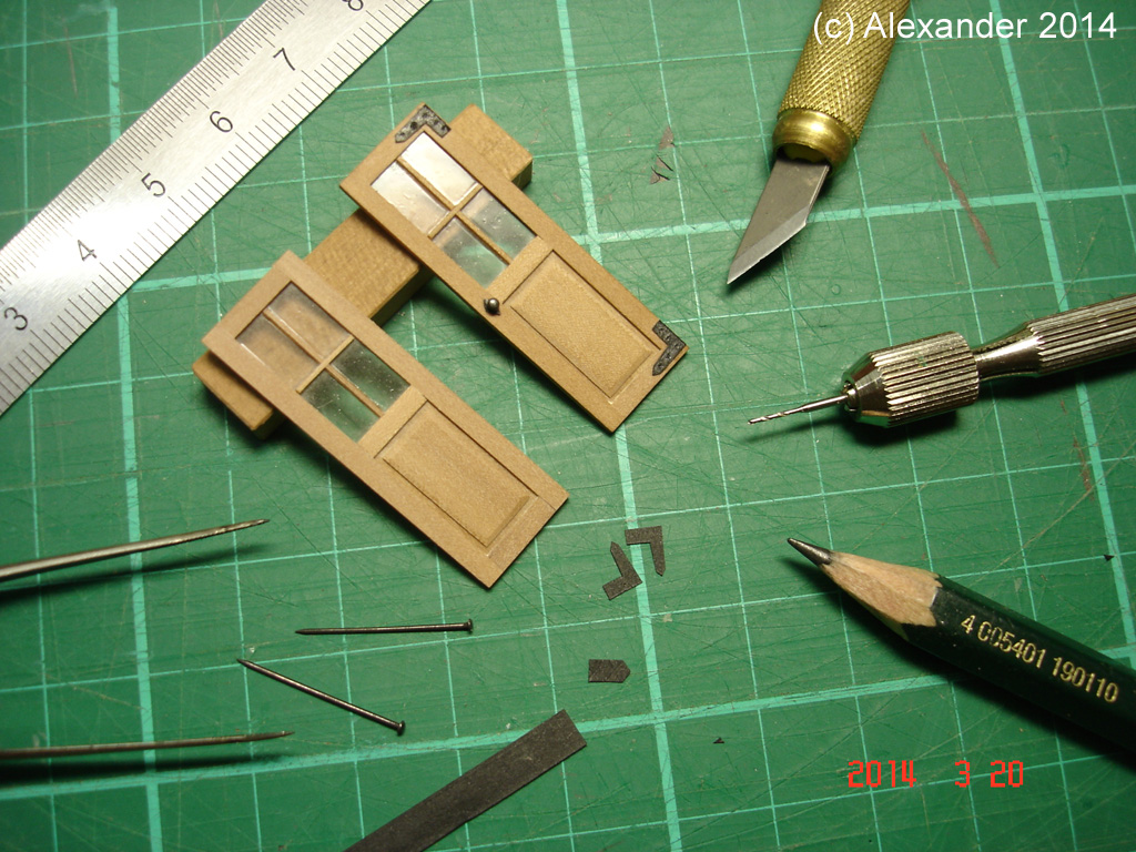 The 20 gun ship Sphinx 1775 at 1/48 - Page 3 Post-111
