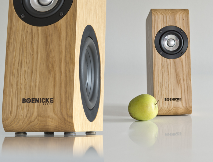 ¿Creéis que esto mejora el sonido si lo coloco debajo de las cajas? W510