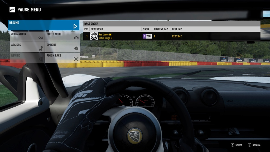 FM7 Time Attack | 500 HP (FWD/RWD/AWD) - Circuit De Spa-Francorchaps Full Circuit D025b510