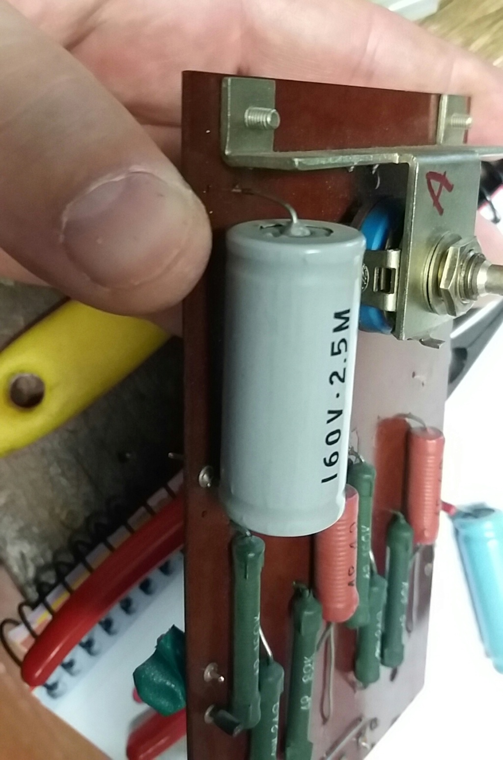 Yamaha NS20 y NS30 - Página 2 20181218