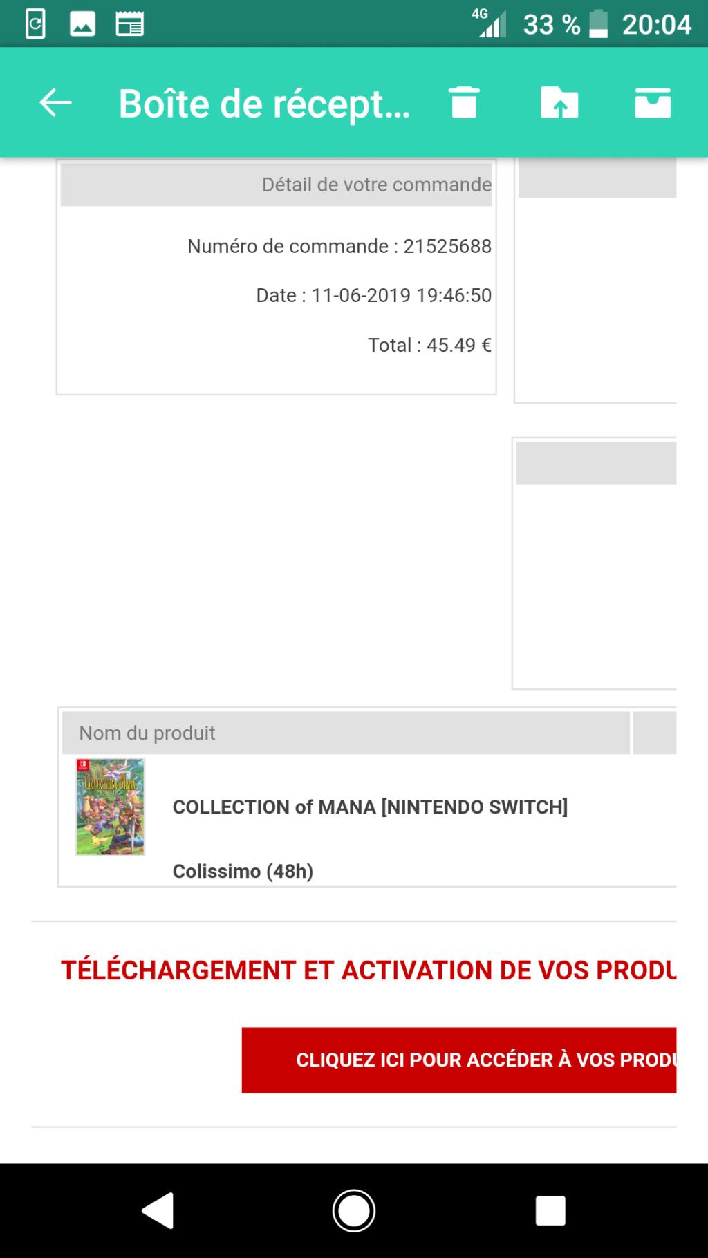 Pré-commande Collection Of Mana en boîte  Screen26