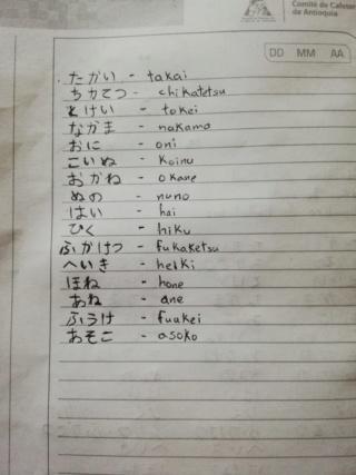 *CLASE 9* Hiragana filas T, N y H (Puedes ganar PS) 0_img-12