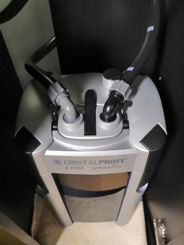 Filtre externe pour mon aqua de 120L Img_2012