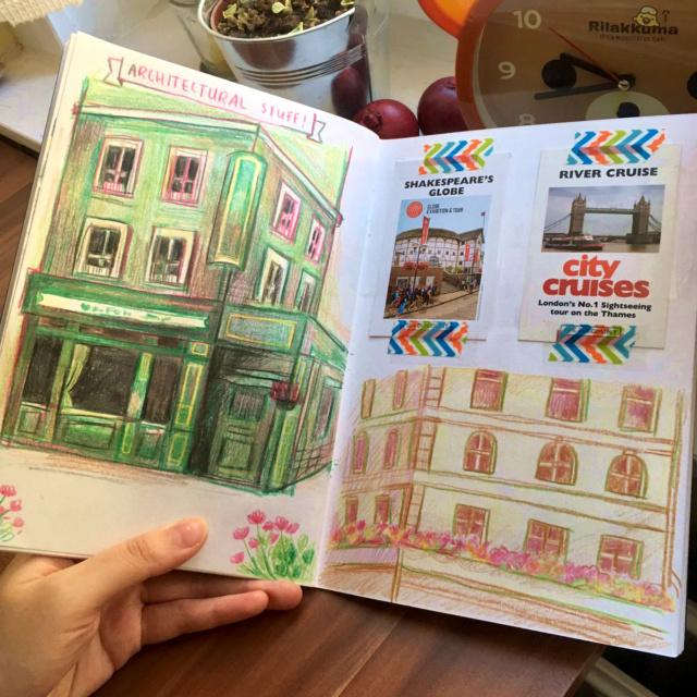 Mai's Sketchbook Dv6m5c18